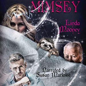 Mimsey Audiobook By Linda Mooney cover art