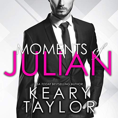 Moments of Julian Audiobook By Keary Taylor cover art