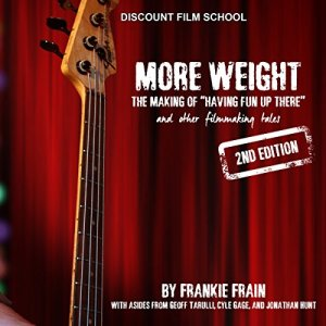 More Weight Audiobook By Frankie Frain cover art