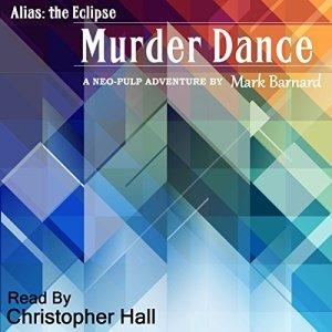 Murder Dance Audiobook By Mark Barnard cover art