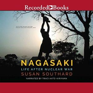 Nagasaki Audiobook By Susan Southard cover art