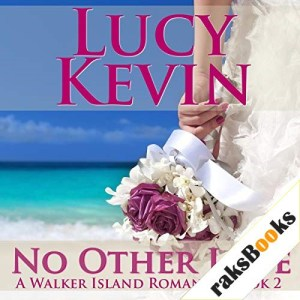 No Other Love Audiobook By Lucy Kevin cover art