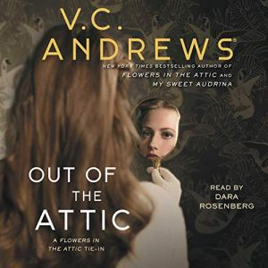 Out of the Attic Audiobook By V.C. Andrews cover art