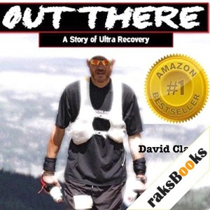 Out There Audiobook By David Clark cover art