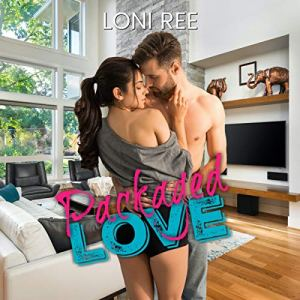 Packaged Love Audiobook By Loni Ree cover art