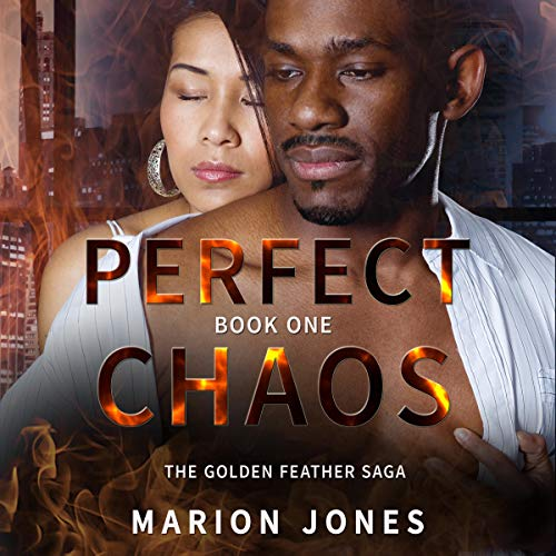 Perfect Chaos, Part 1 Audiobook By Marion Jones cover art