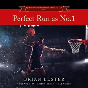 Perfect Run as No.1 Audiobook By Brian Lester cover art