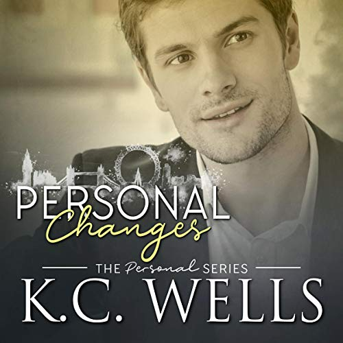 Personal Changes Audiobook By K.C. Wells cover art