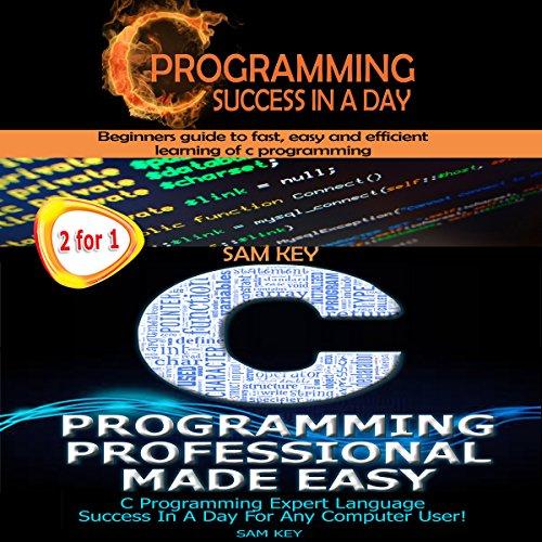 Programming #1 Audiobook By Sam Key cover art