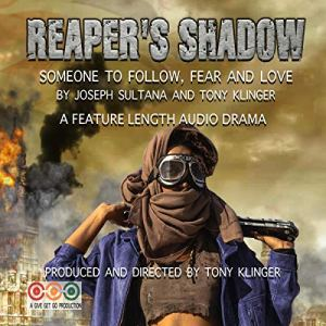 Reapers Shadow Audiobook By Joseph V Sultana cover art