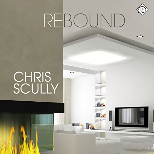 Rebound Audiobook By Chris Scully cover art