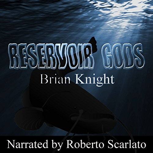 Reservoir Gods Audiobook By Brian Knight cover art