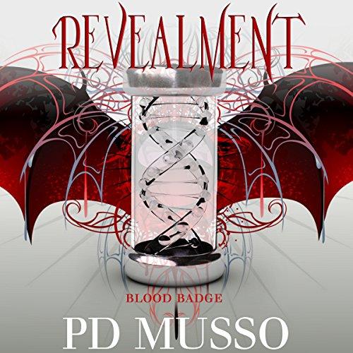 Revealment Audiobook By P.D. Musso cover art