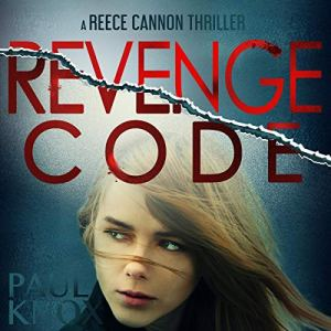 Revenge Code Audiobook By Paul Knox cover art