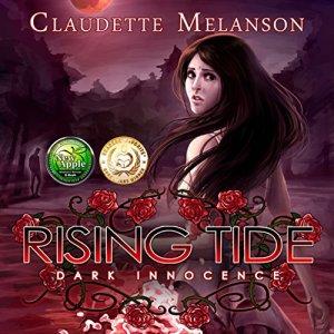 Rising Tide: Dark Innocence Audiobook By Claudette Melanson cover art