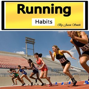 Running Habits Audiobook By Jason Smith cover art