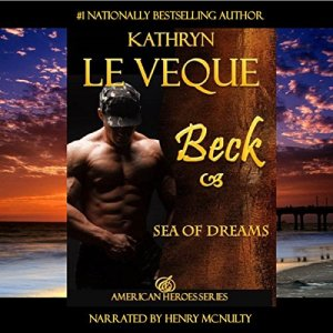 Sea of Dreams Audiobook By Kathryn Le Veque cover art
