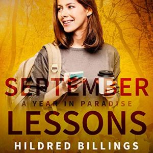 September Lessons Audiobook By Hildred Billings cover art