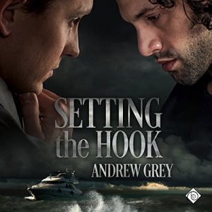 Setting the Hook Audiobook By Andrew Grey cover art