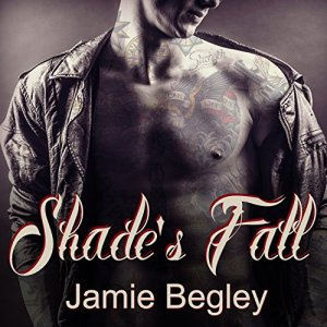 Shade's Fall Audiobook By Jamie Begley cover art