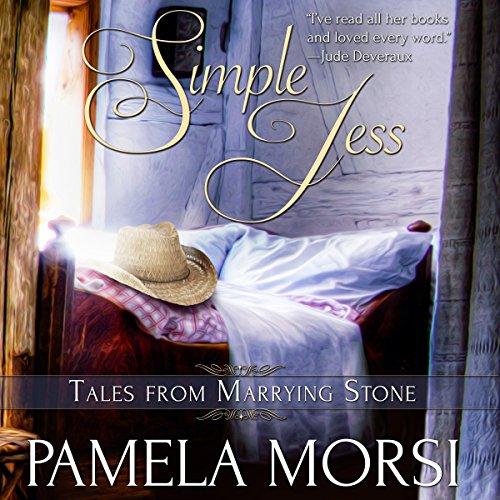 Simple Jess Audiobook By Pamela Morsi cover art