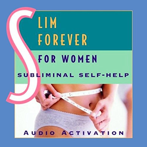 Slim Forever for Women Audiobook By Audio Activation cover art