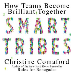 Smart Tribes Audiobook By Christine Comaford cover art