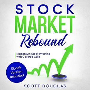 Stock Market Rebound Audiobook By Scott Douglas cover art