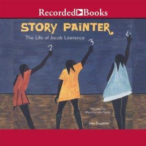 Story Painter Audiobook By John Duggleby cover art