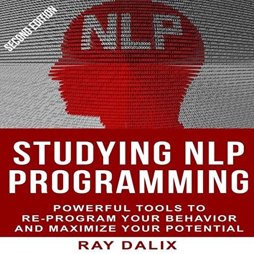 Studying NLP Programming Audiobook By Ray Dalix cover art