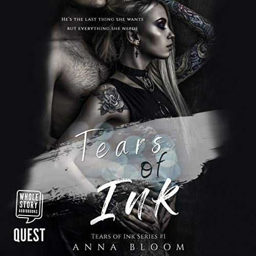 Tears of Ink Audiobook By Anna Bloom cover art