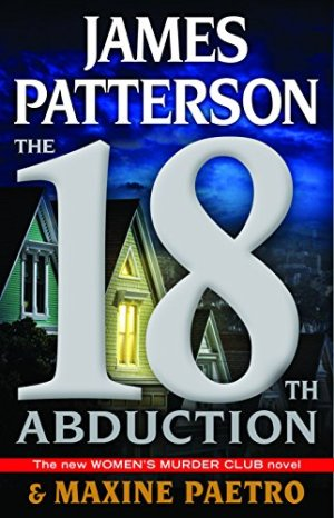 The 18th Abduction Audiobook By James Patterson, Maxine Paetro cover art