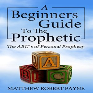 The Beginners Guide to the Prophetic Audiobook By Matthew Robert Payne cover art