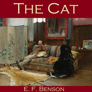 The Cat Audiobook By E. F. Benson cover art
