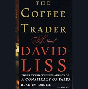 The Coffee Trader Audiobook By David Liss cover art