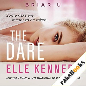 The Dare Audiobook By Elle Kennedy cover art
