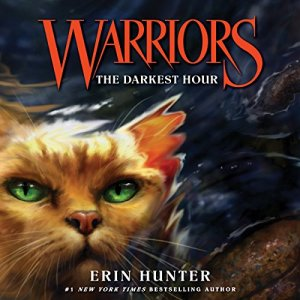 The Darkest Hour Audiobook By Erin Hunter cover art