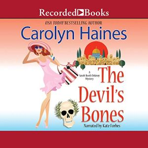 The Devil's Bones Audiobook By Carolyn Haines cover art