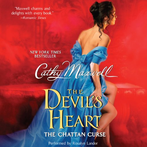 The Devil's Heart Audiobook By Cathy Maxwell cover art