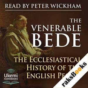 The Ecclesiastical History of the English People Audiobook By The Venerable Bede cover art
