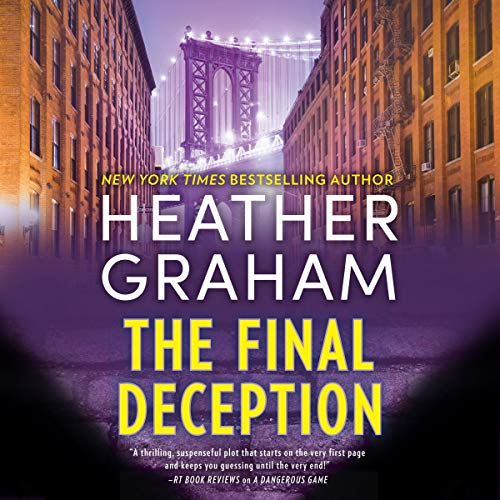 The Final Deception Audiobook By Heather Graham cover art
