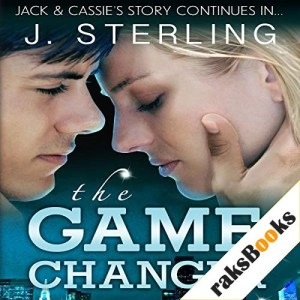 The Game Changer Audiobook By J. Sterling cover art