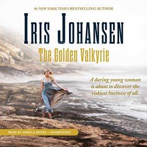 The Golden Valkyrie Audiobook By Iris Johansen cover art