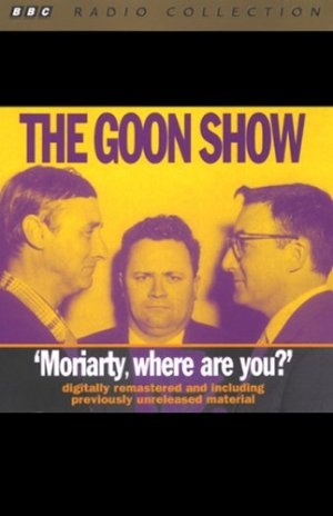 The Goon Show, Volume 1 Audiobook By The Goons cover art