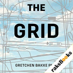 The Grid Audiobook By Gretchen Bakke cover art