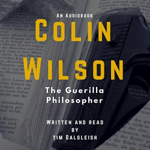 The Guerilla Philosopher Audiobook By Tim Dalgleish cover art