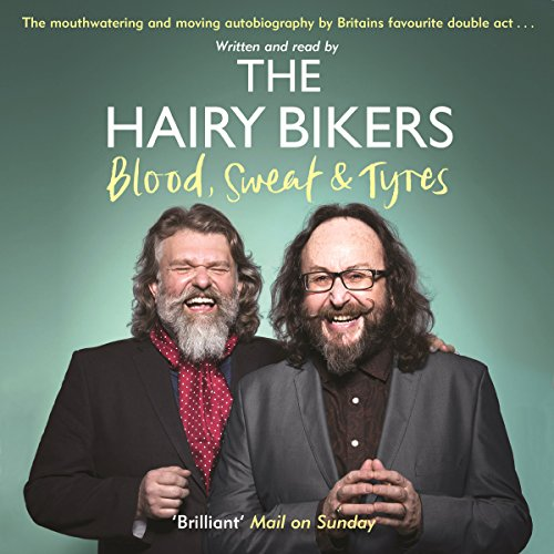Upon defeating the spiral king and putting an end to the war against the beastmen, simon becomes supreme commander of kamina city, the city founded on. The Hairy Bikers Blood, Sweat and Tyres Audiobook by Si ...