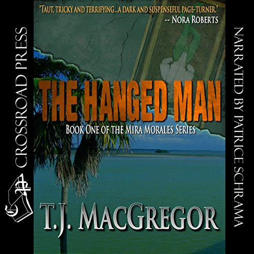 The Hanged Man Audiobook By T.J. MacGregor cover art