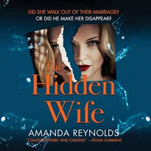The Hidden Wife Audiobook By Amanda Reynolds cover art