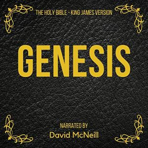 The Holy Bible - Genesis Audiobook By King James cover art